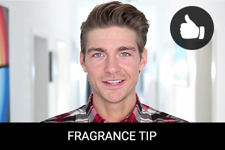 Jeremy Fragrance: TOP 5 perfumes for her and for him
