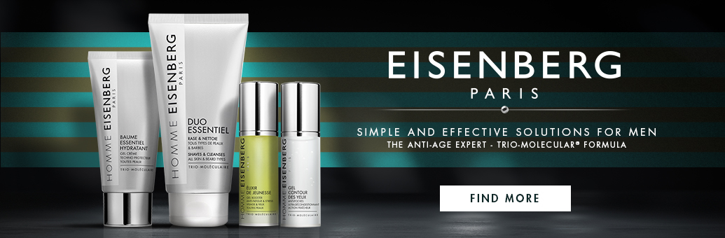 Eisenberg for Men
