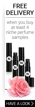 niche samples - free delivery