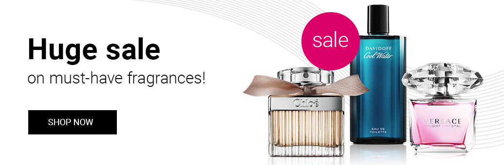 Meet the biggest fragrance legends and get them at amazing prices!