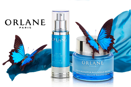 Review: Premium Anti-Aging Skin Care by Orlane