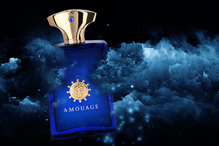 Amouage Interlude Man: Review