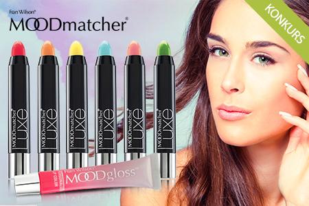 KONKURS: Moodmatcher Luxe –  Aktualnie najlepsza szminka na rynku?