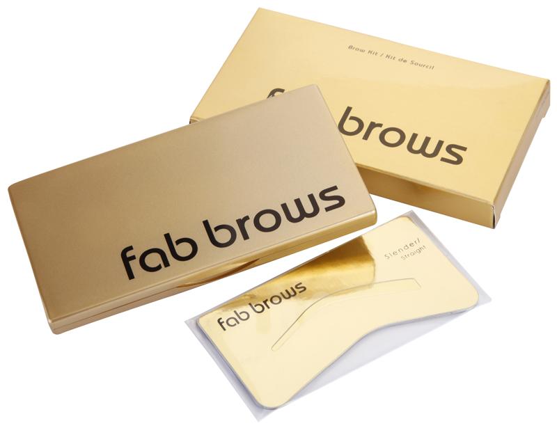 fab brows kit
