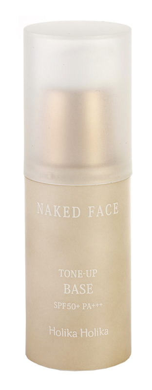 holika naked face