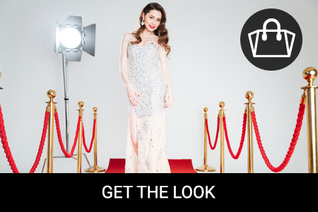 Get This Year's Red Carpet Looks: 2017 in Glam Beauty & Makeup