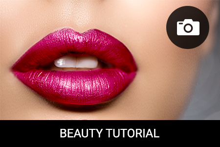 TUTORIAL: Easy way to a kiss-proof lipstick? All you need are five simple steps