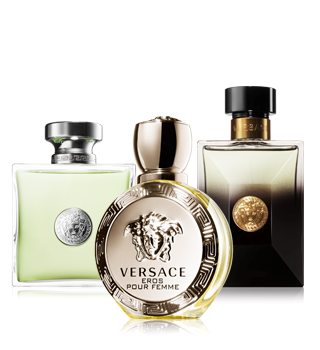 Versace Perfume For Men And Women