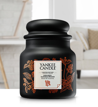 Yankee Candle products