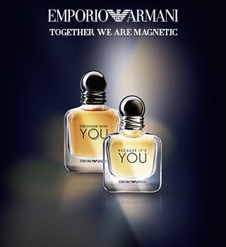 Armani YOU