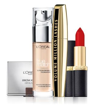 L'Oréal Paris Makeup