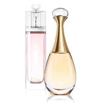 Dior Women's Fragrances