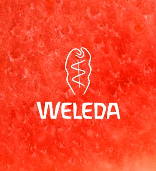 20% off Weleda
