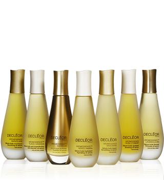 DECLÉOR Aromessence oils