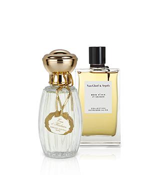Women's Niche Perfumes