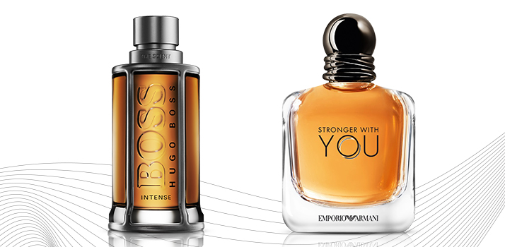 Perfume tips for Aquarius