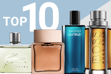 The best aftershaves for men