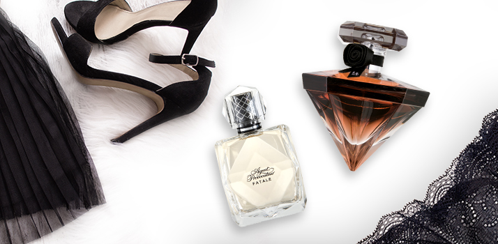 TOP FRAGRANCES