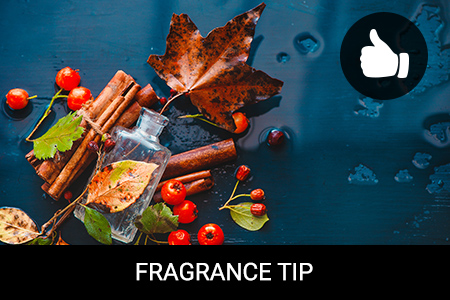 The most beautiful autumn fragrances, which you have to try