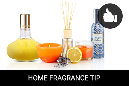 Home Fragrance Ideas from the Scent Experts