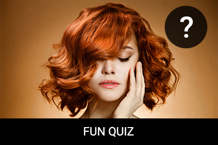 how to choose the right shampoo quiz