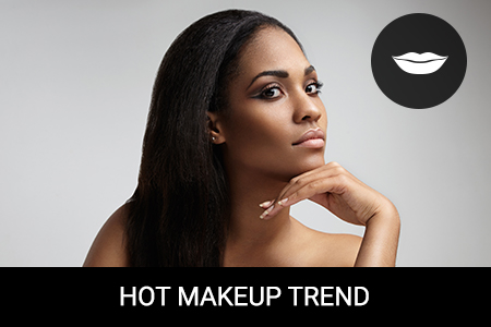 Best Makeup for Dark-skinned Beauties